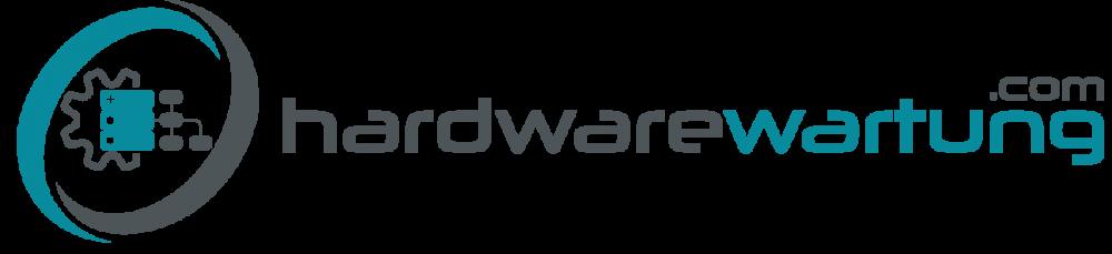 Hardwarewartung – Wartung Ihrer IT-Infrastruktur Logo
