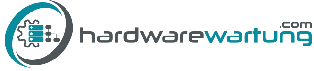Hardwarewartung – Wartung Ihrer IT-Infrastruktur