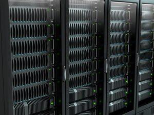 Datacenter mit Storage