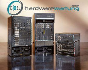Cisco 7600er Serie