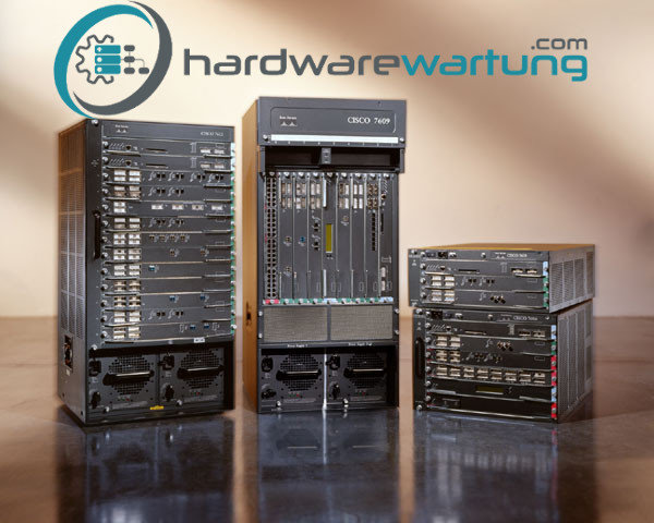 Cisco 7600er Serie von Hardwarewartung.com