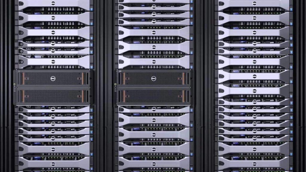 Dell und EMC Merger