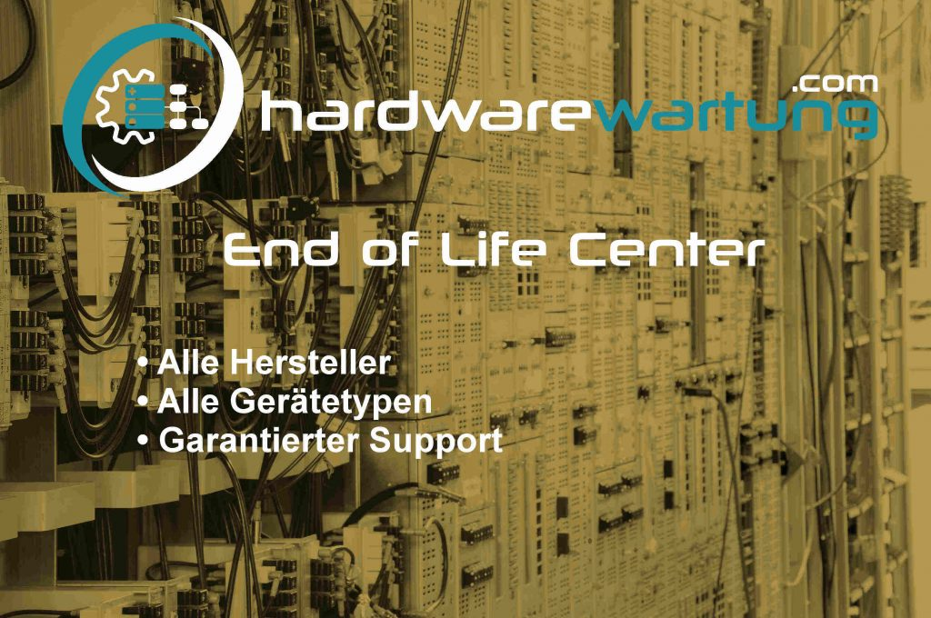 hardwarewartung.com end of life center
