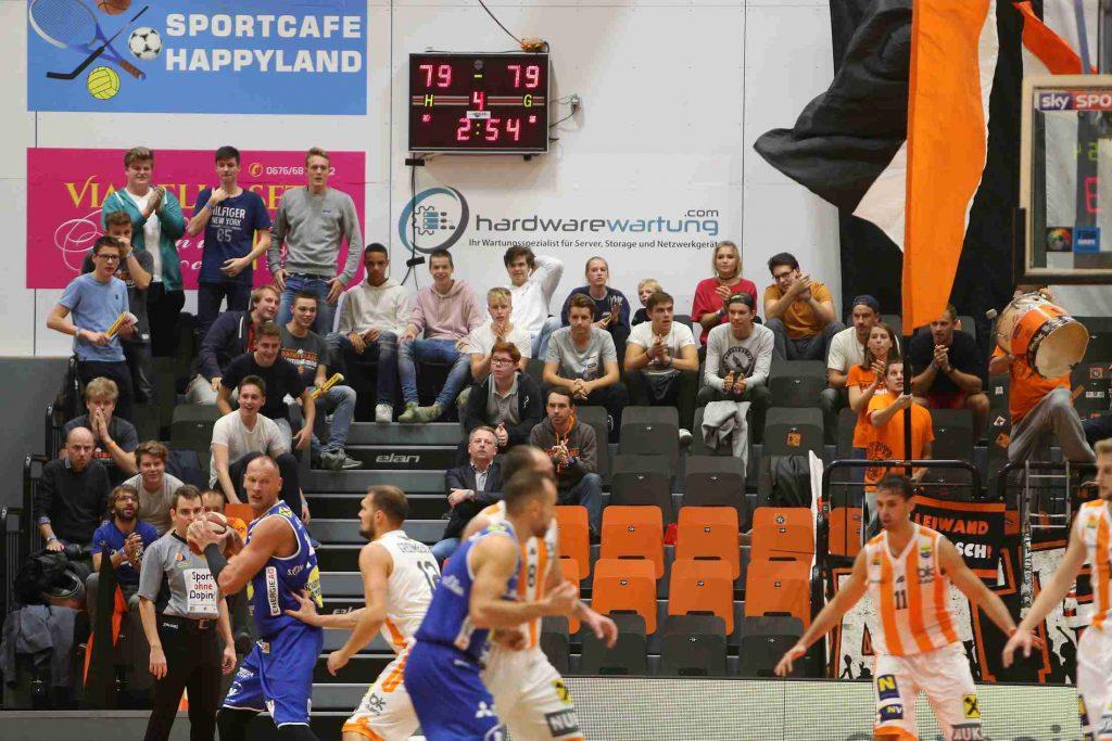 Hardwarewartung.com neuer Sponsor bei Basketball Rekordmeister Dukes