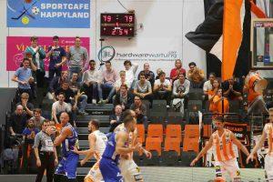 Hardwwarewartung.com neuer Sponsor bei Basketball Rekordmeister Dukes