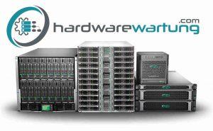 HPE proliant server serie