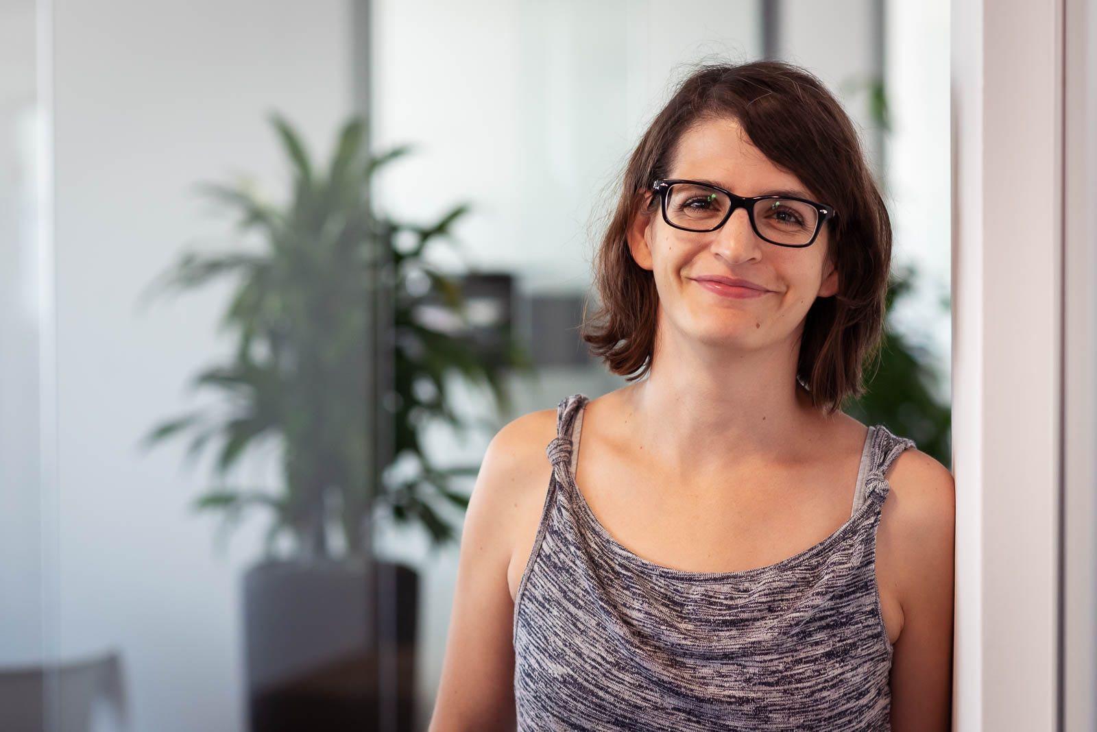 Julia Garderer - Assistenz Geschaefsfuehrung und Finanz