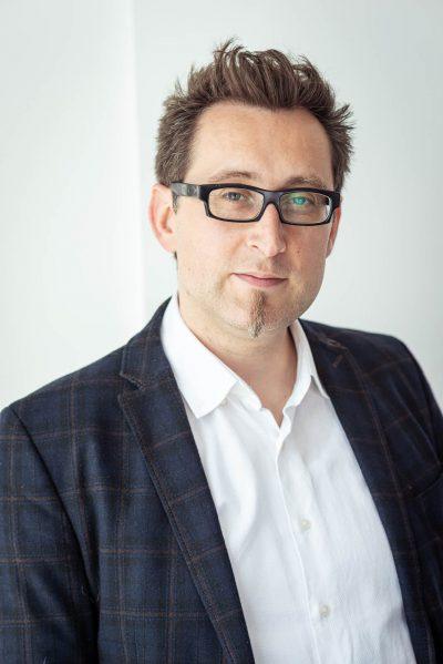 Yusuf Sar - CEO von Hardwarewartung.com